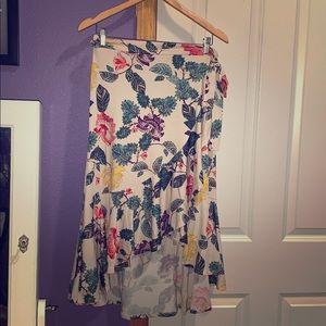 Lularoe Bella Skirt NWT